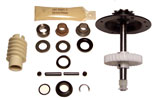 LiftMaster Chamberlain Sears Craftsman Garage Door Opener Chain Drive Gear & Sprocket Assembly 41A5585-1